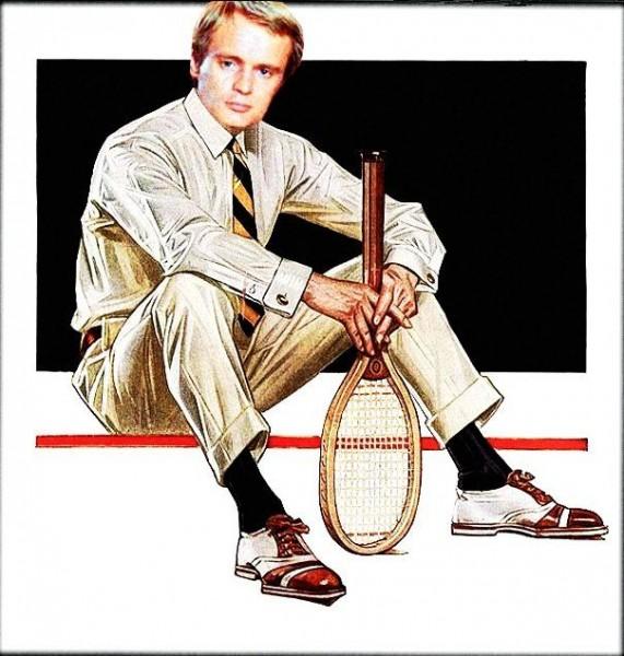 leyendecker tennis IllyaJ1