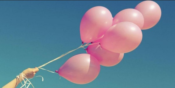 pinkballoons