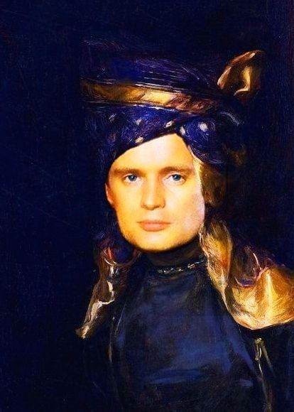 An Indian Prince IllyaJ3