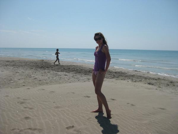 Мой любимый пляж (Галапагосские острова)