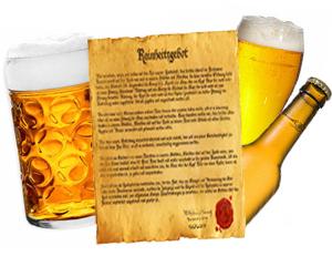 Почему немецкое пиво скучное