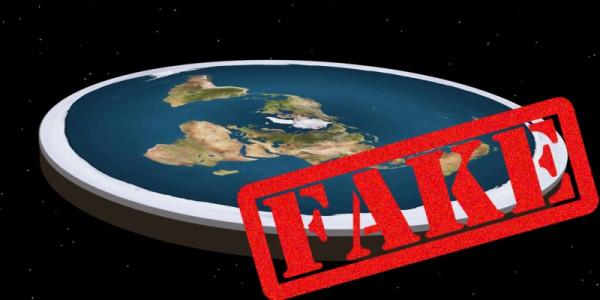 Плоская Земля: эксперименты и доказательства