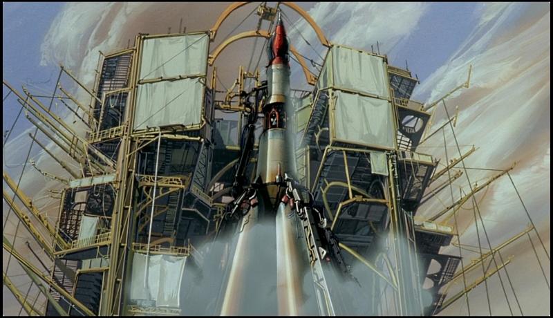 Космическая программа королевства Хоннеамиз