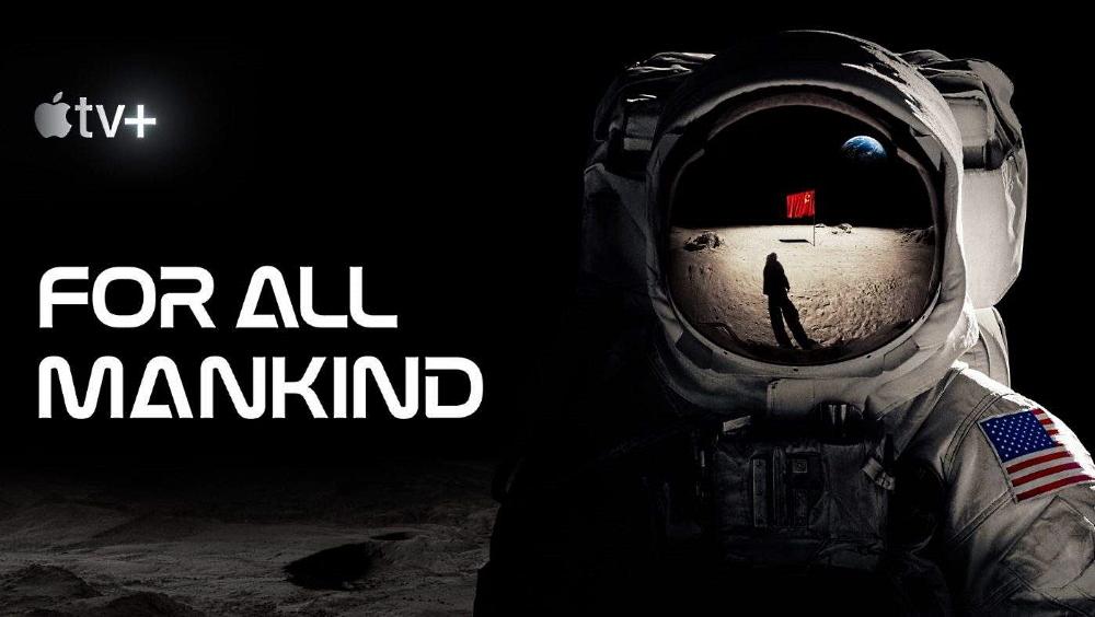 Сериал For All Mankind: от альтернативной истории к трешу
