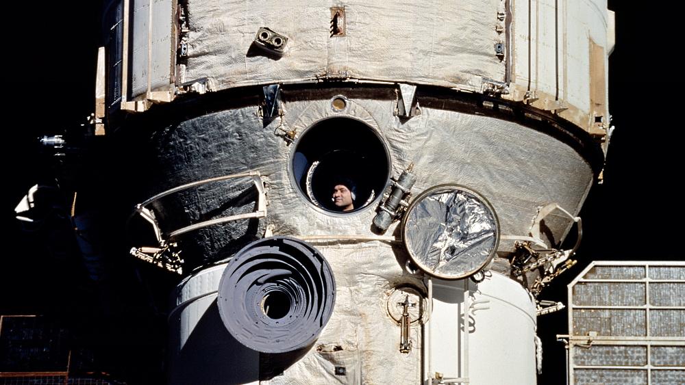 Космический опыт в помощь самоизоляции