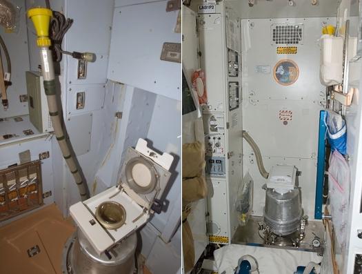 История космического туалета 06