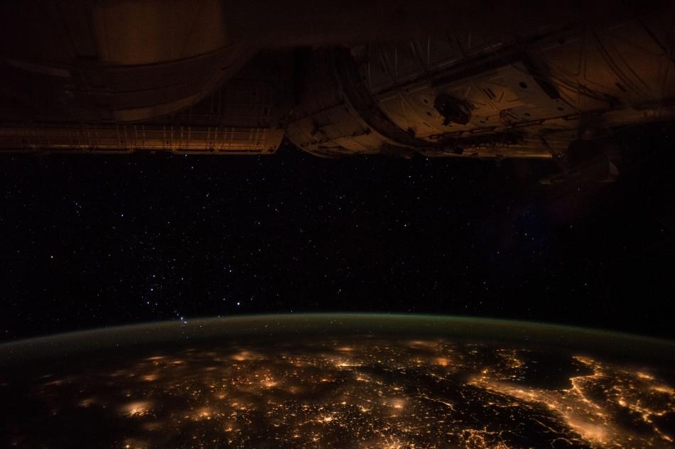 Непреходящая красота космоса