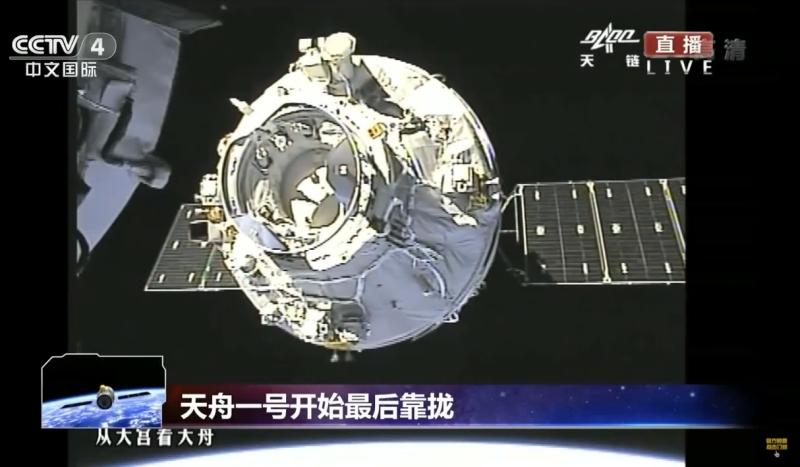 Китай готов к длительным полетам на орбитальных станциях