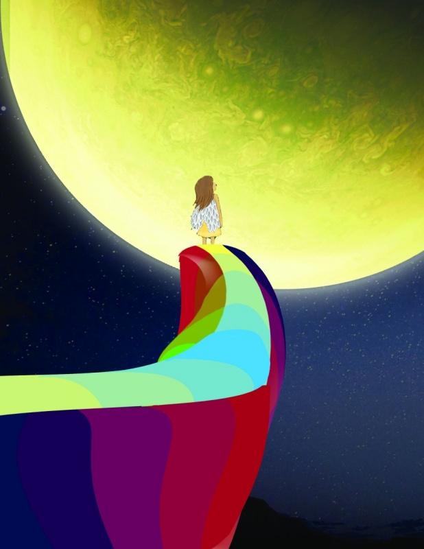 Удивительный Юпитер глазами «Юноны»: первые научные результаты