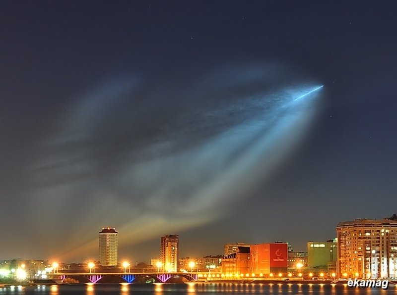 DeZhZhurstvo: space jellyfish rocket, you can see steps, you can, turn on, another, after, launch, Kagaya, Plesetsk, Epsilon, north, first, Earth, launch, see, flight, direction, point, video
