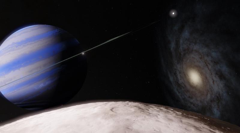 ДеЖЖурство: планетарии и другой космический софт