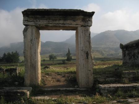 Гиераполис-северный некрополь (9)
