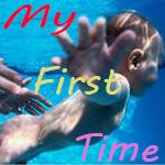 Плывущий младенец  юпик