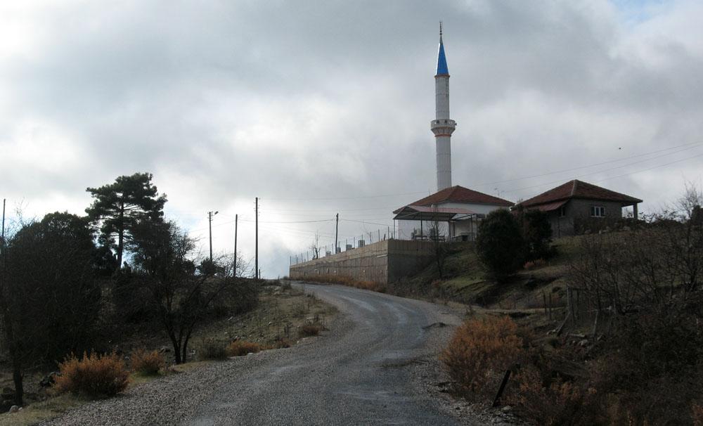 Турция, Ликийская тропа, гора Тахтали и окрестности