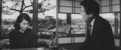 Кадр из фильма. Розыски.