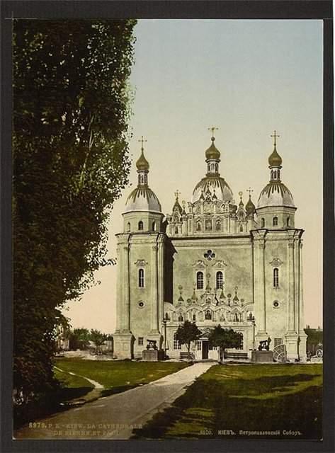 Военно-Никольский собор