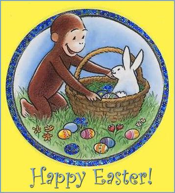 Easter George