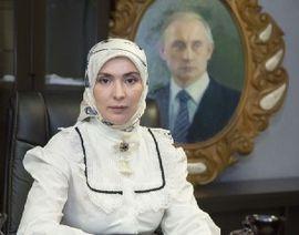 А.Гамзатова