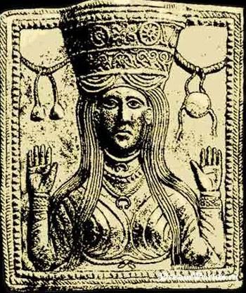 богиня 2