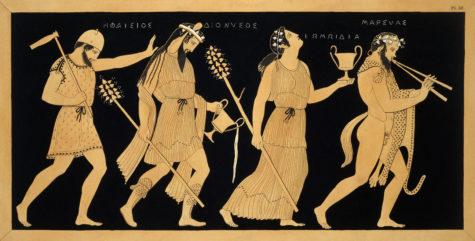 Дионисии 3