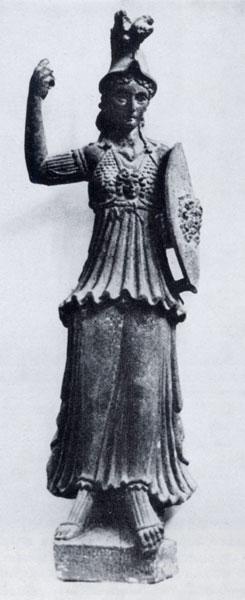 Allat-Minerva