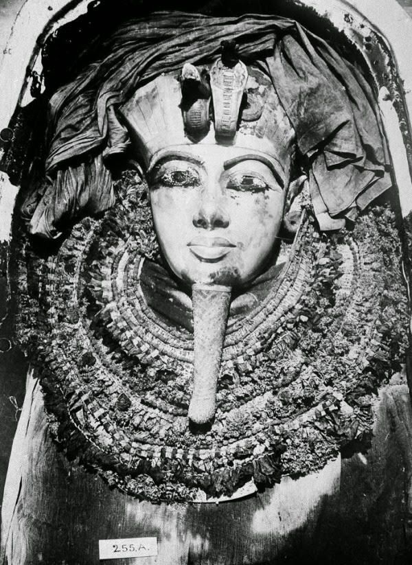 Тутанхамон 2