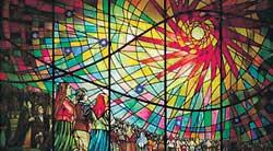 церковь в Фатиме