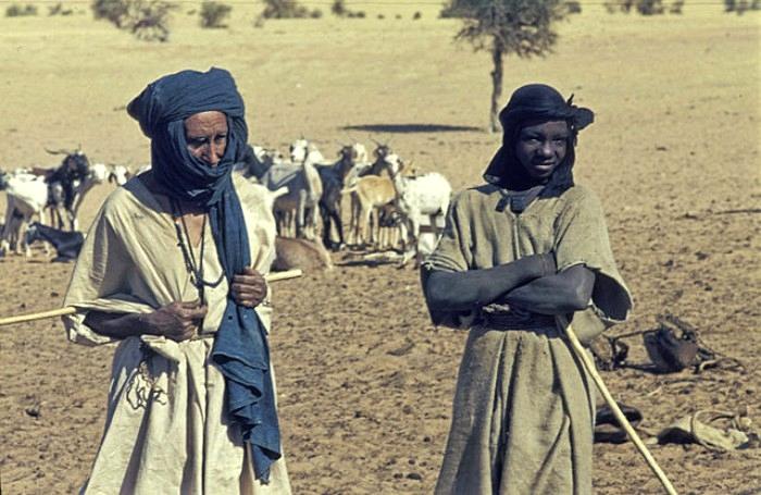 Mali 1974
