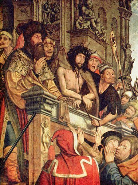 К. Массейс. 16 век