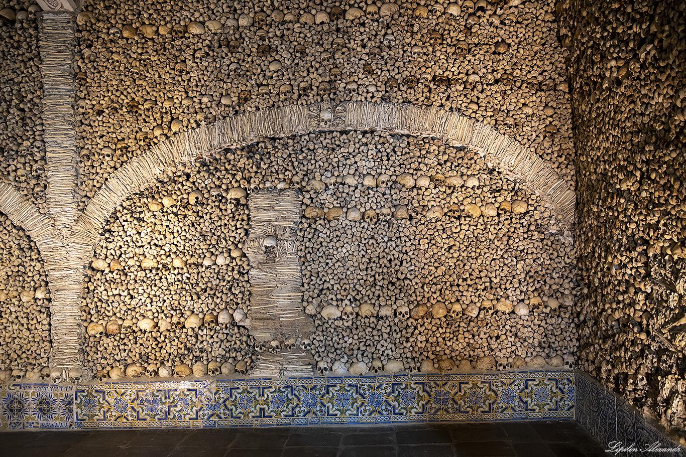 Часовня костей 2
