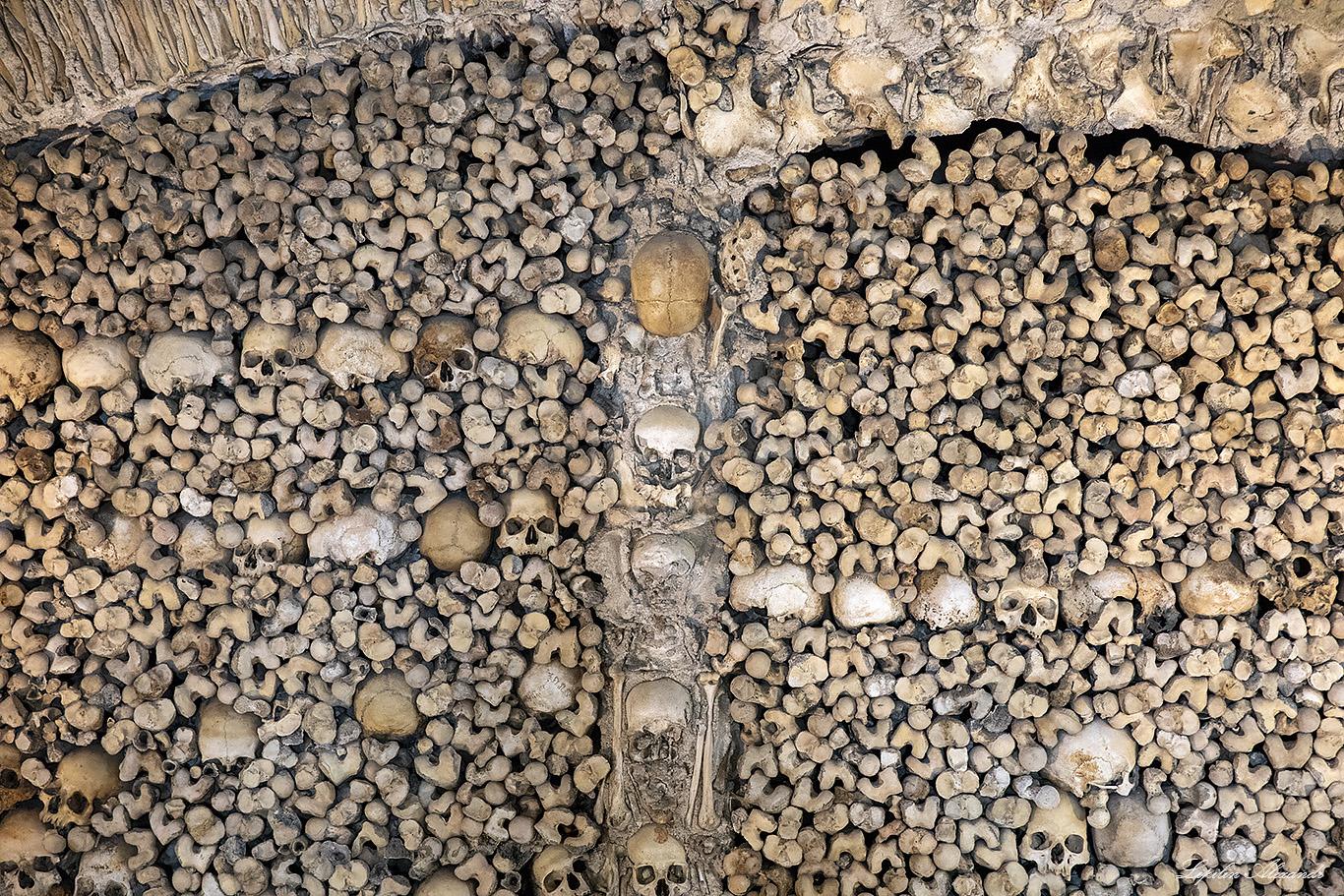 Часовня костей 3
