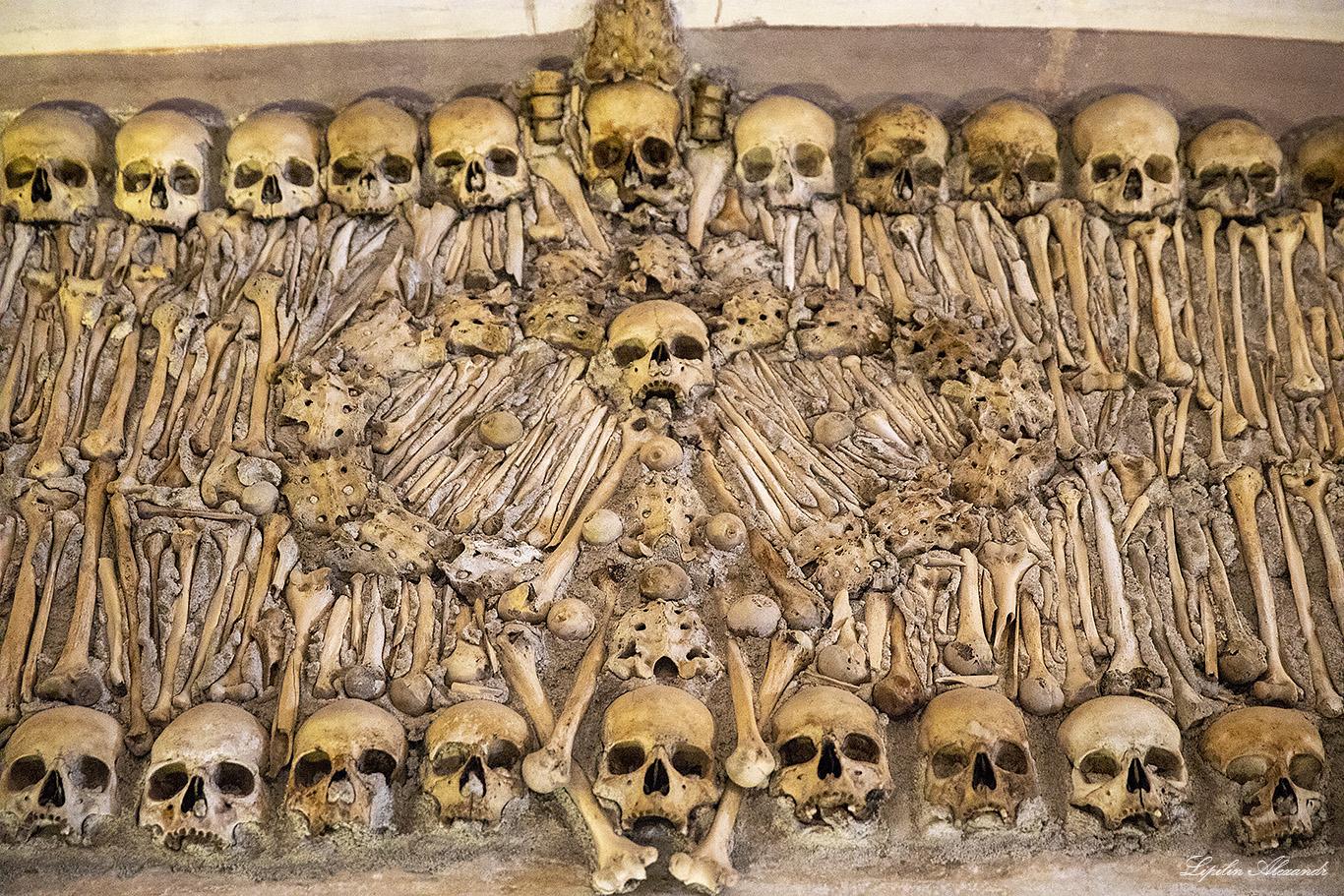 Часовня костей 4