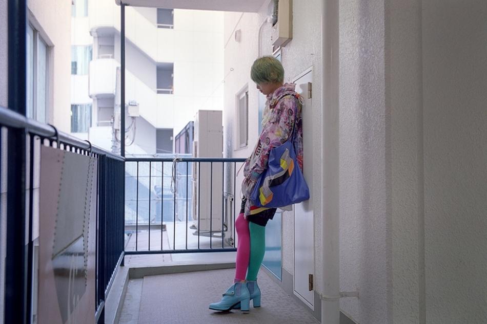 феминизация мужчин в Японии 3
