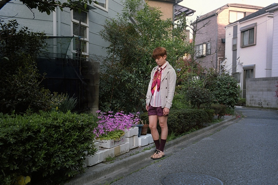 феминизация мужчин в Японии 4