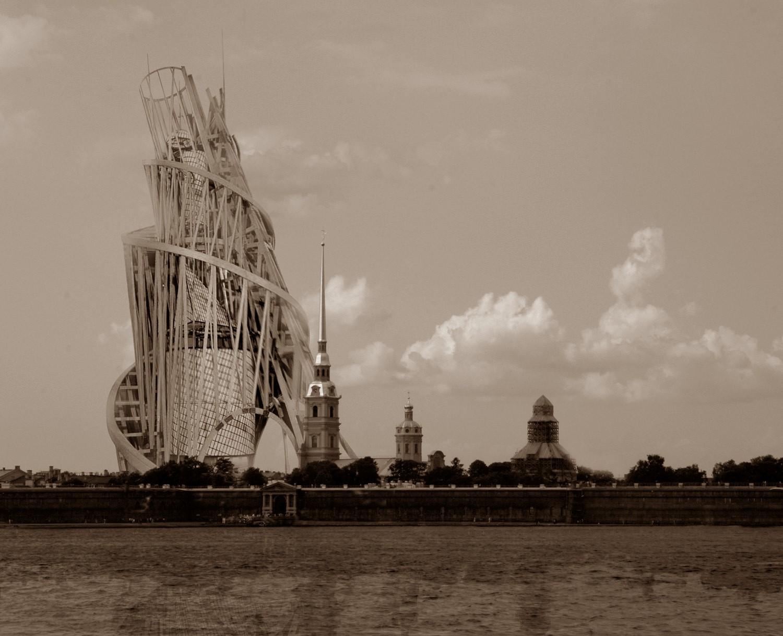 башня Татлина