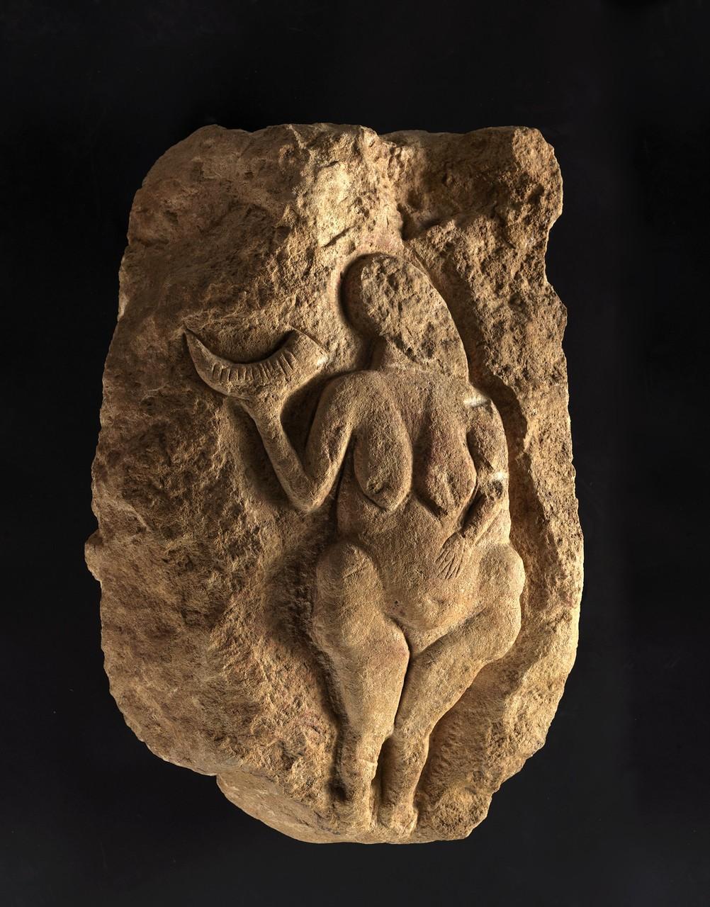 Венера Лоссельская