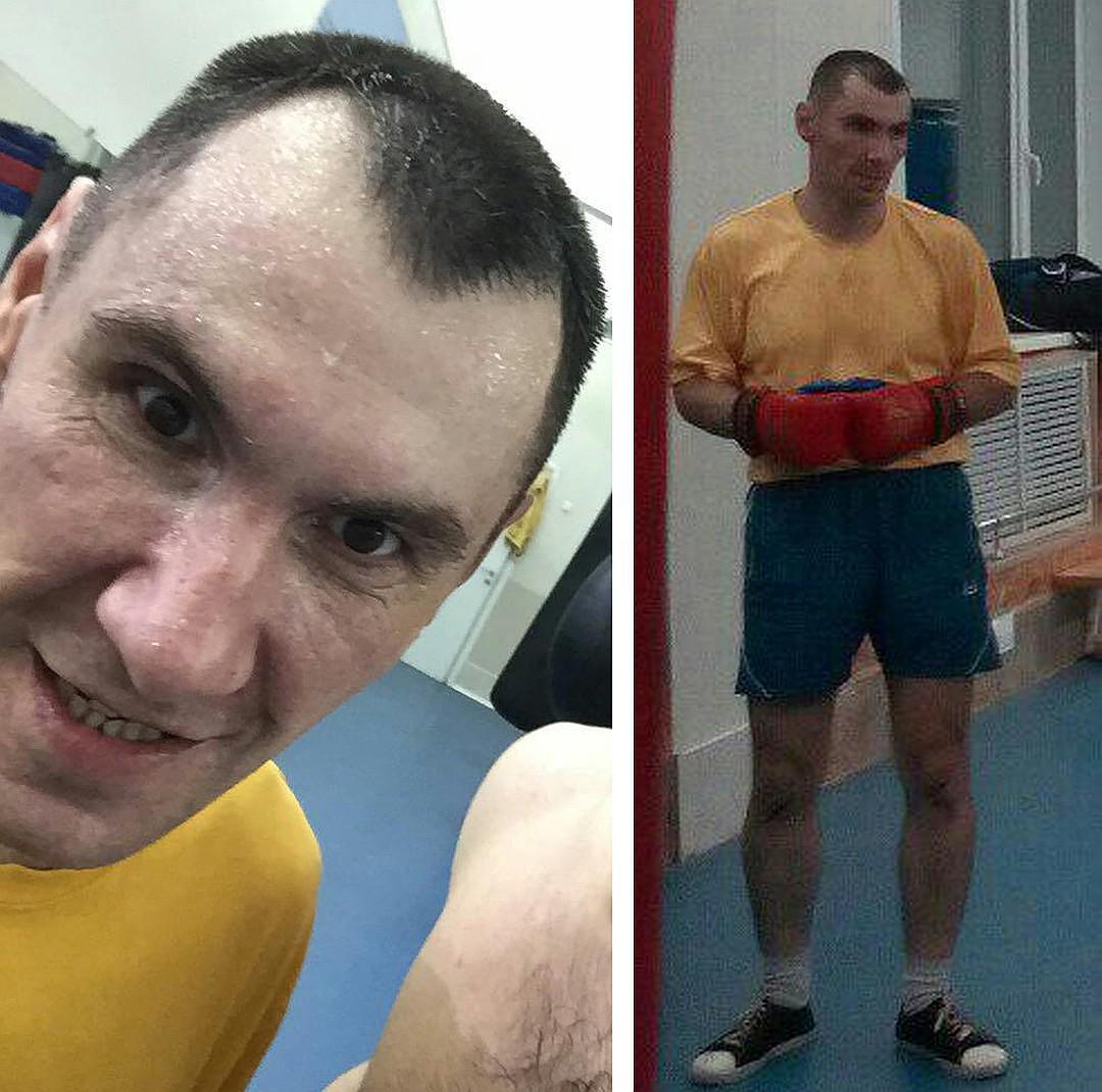 Петя Кисляков