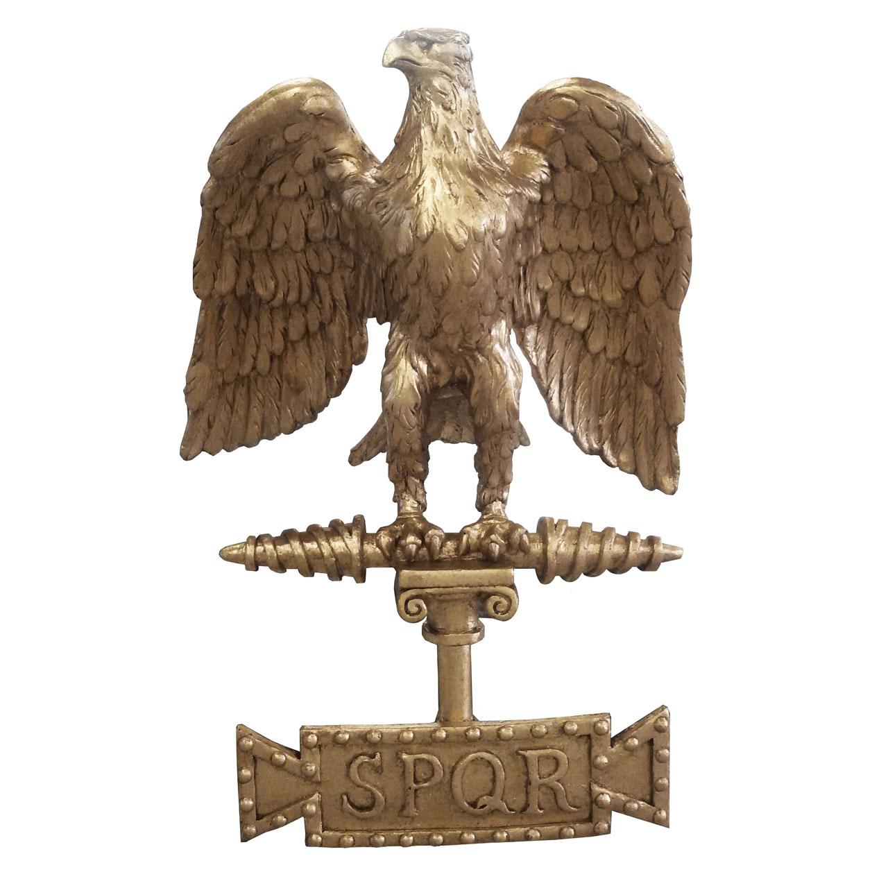 римский орёл