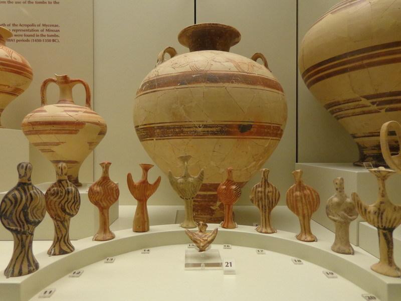 музей Микен