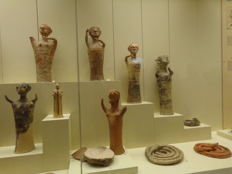 музей Микен 2
