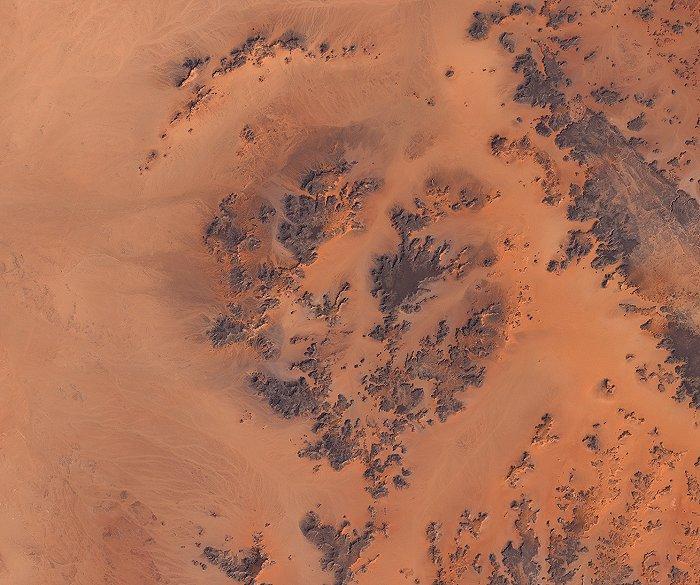 kebira_crater