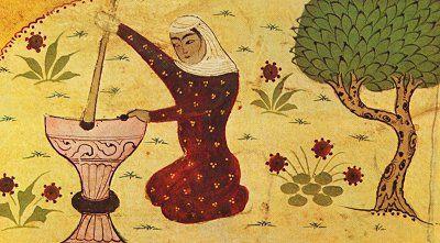 Рабиа аль-Адавия