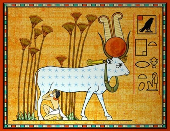 Небесная Корова