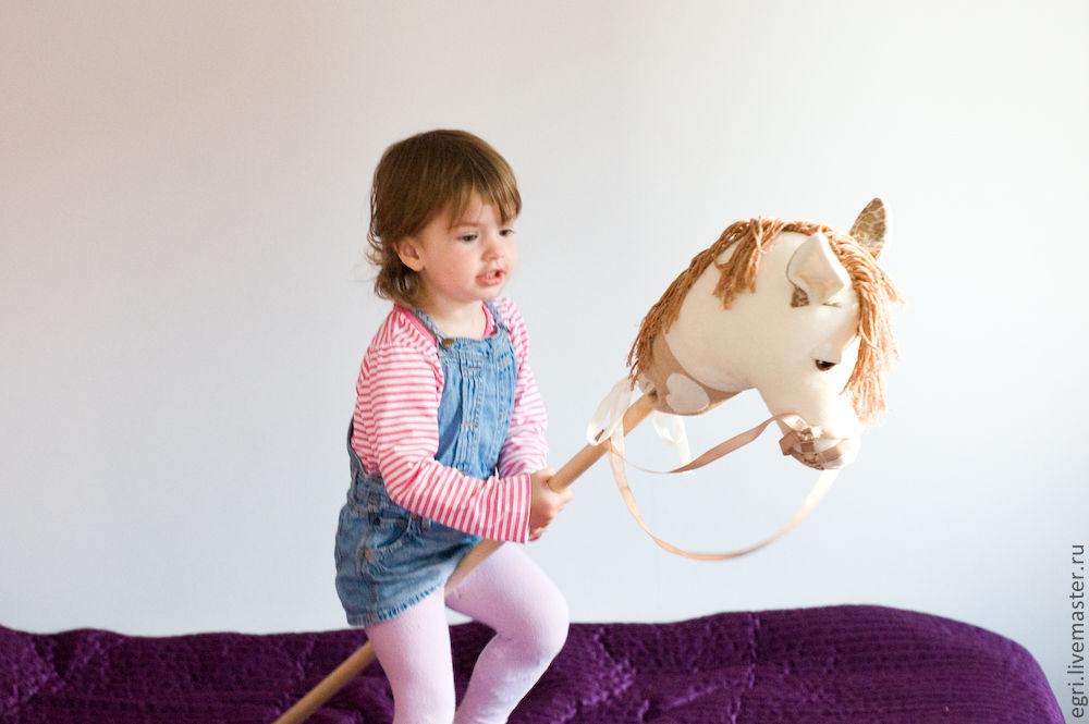 палочка-лошадка