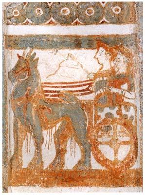 саркофаг 1