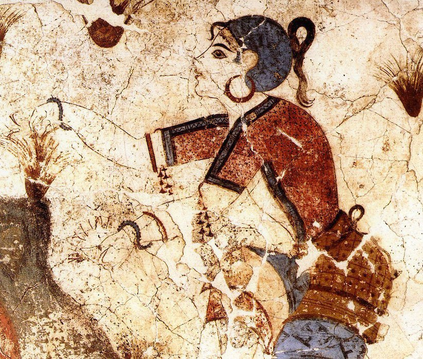 Крит 7
