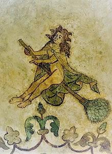 Schleswig-goddess-Frig