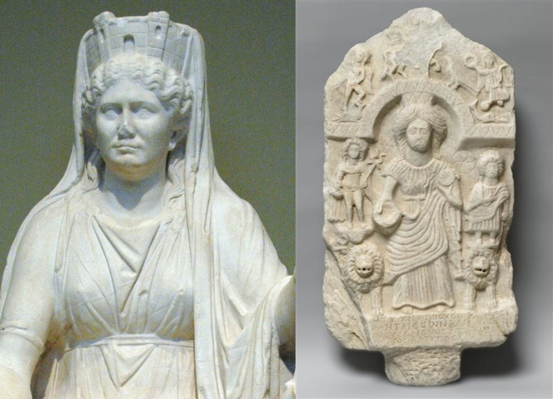 богиня мать