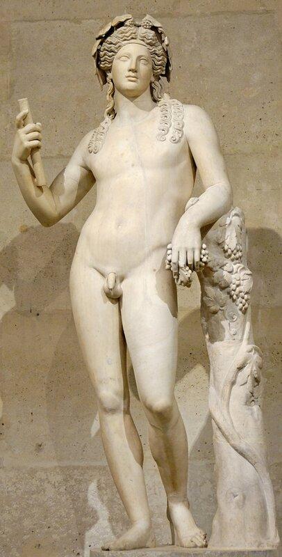 Dionysos_Louvre