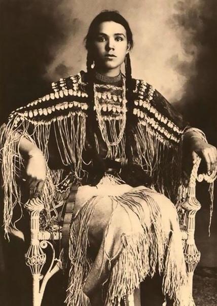 индейцы 1